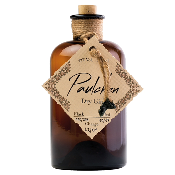 Paulchen London Dry Gin 500ml